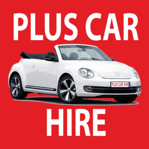Plus Car Hire Rent a Car