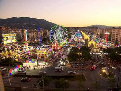Fair of Fuengirola 2018